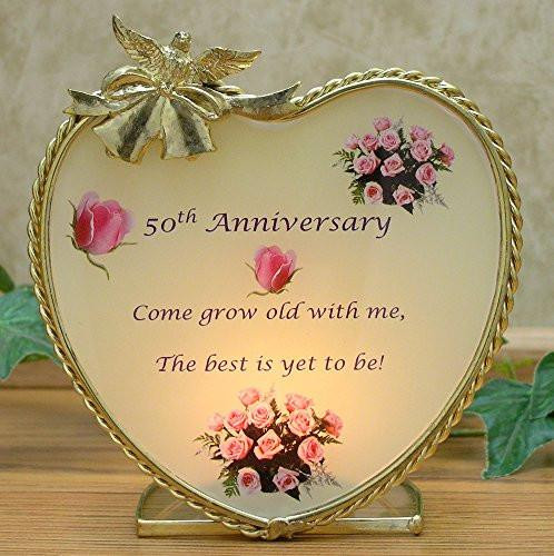 Best ideas about Wedding Gift Ideas Walmart . Save or Pin 50th Wedding Anniversary Gift Walmart Now.