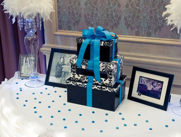 Best ideas about Wedding Gift Tables Ideas . Save or Pin wedding t table decorations Recherche Google Now.