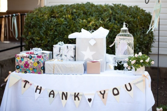 Best ideas about Wedding Gift Tables Ideas . Save or Pin Is It Rude To Ask For Monetary Wedding Gifts The Now.