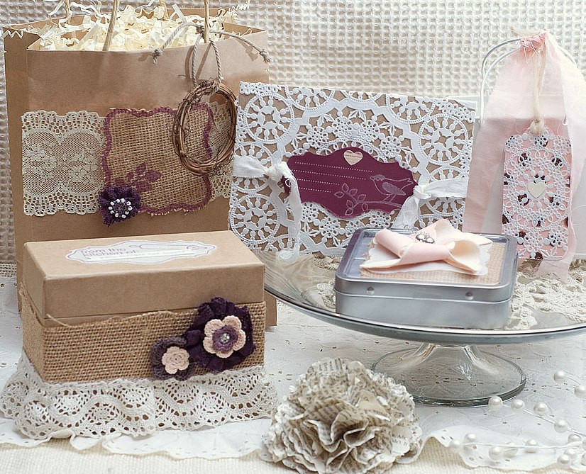 Best ideas about Wedding Gift Wrap Ideas . Save or Pin Wedding Gift Wrap Ideas Now.