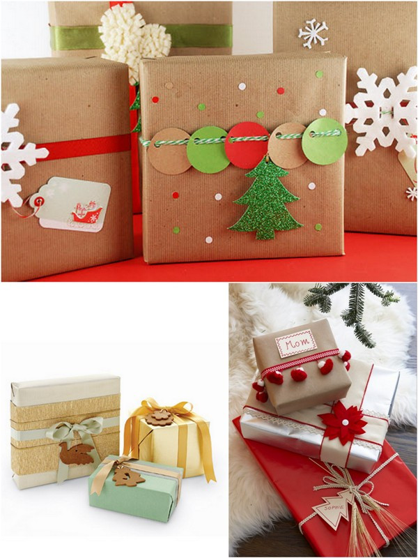 Best ideas about Wedding Gift Wrap Ideas . Save or Pin wedding in italy Christmas t wrap ideas Now.