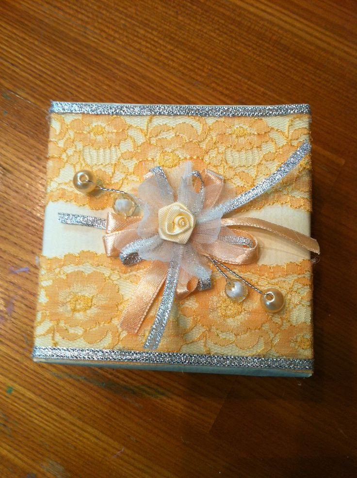 Best ideas about Wedding Gift Wrapping Ideas . Save or Pin 17 Best images about Wedding Cake Gift Wrap Ideas on Now.