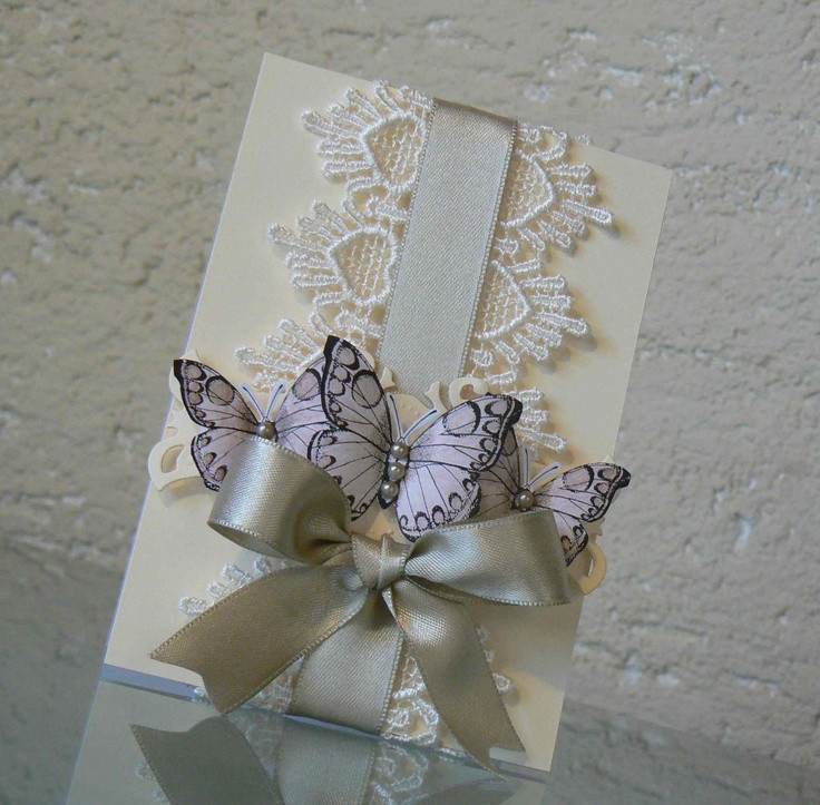Best ideas about Wedding Gift Wrapping Ideas . Save or Pin 25 best ideas about Wedding t wrapping on Pinterest Now.
