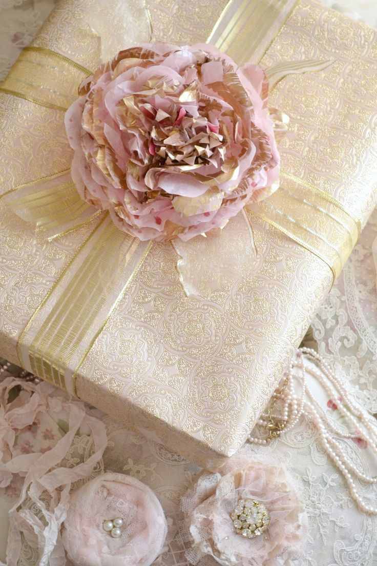 Best ideas about Wedding Gift Wrapping Ideas . Save or Pin 17 Best ideas about Wedding Gift Wrapping on Pinterest Now.