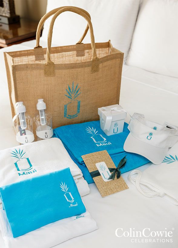Best ideas about Wedding Guest Gift Bag Ideas . Save or Pin 293 best images about OOT Bags Out of Town Guest Bags on Now.