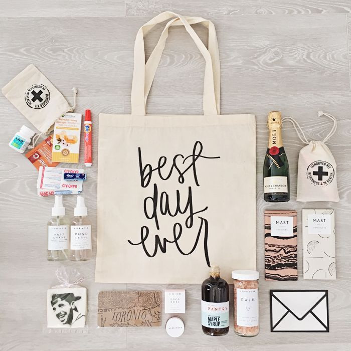 Best ideas about Wedding Guest Gift Bag Ideas . Save or Pin Best 20 Wel e party ideas on Pinterest Now.