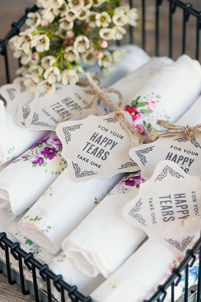 Best ideas about Wedding Guest Gift Ideas . Save or Pin 10 Unique Wedding Favor Ideas Evermine Weddings Now.