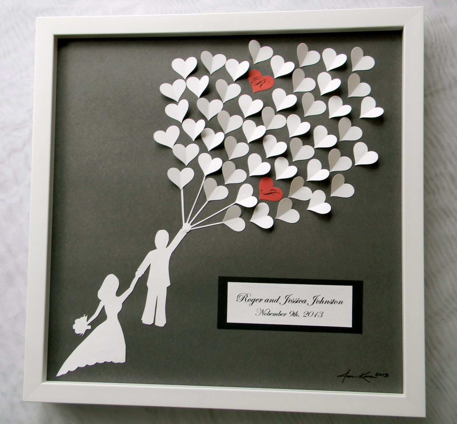 Best ideas about Wedding Guest Gift Ideas . Save or Pin 25 INETRESTING THANK YOU WEDDING GIFT FOR THE GUESTS Now.