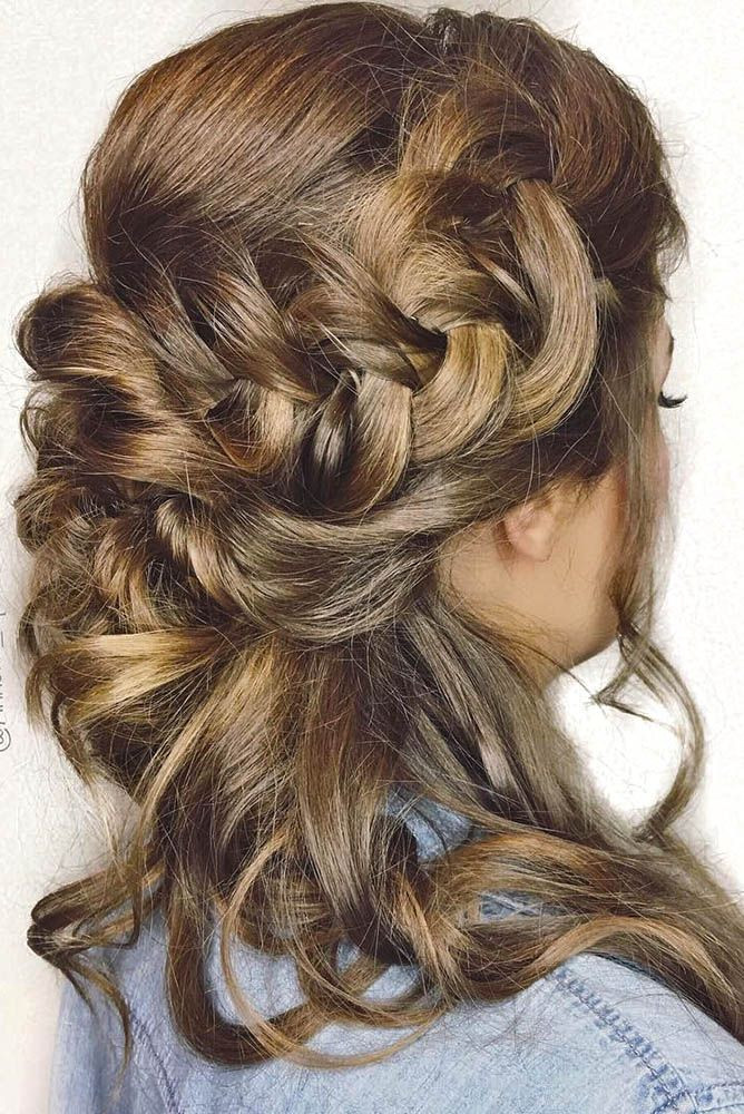 Best ideas about Wedding Guest Hairstyles . Save or Pin 1000 ideas about Wedding Guest Updo on Pinterest Now.