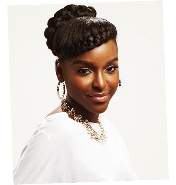 Best ideas about Wedding Hairstyles Braids African American . Save or Pin African American Braided Hair Styles 2016 Ellecrafts Now.