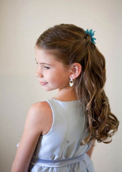 Best ideas about Wedding Hairstyles For Toddlers . Save or Pin Best 25 School picture hairstyles ideas on Pinterest Now.