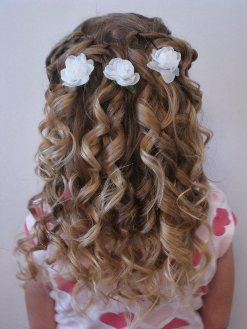 Best ideas about Wedding Hairstyles For Toddlers . Save or Pin 60 Wedding & Bridal Hairstyle Ideas Trends & Inspiration Now.