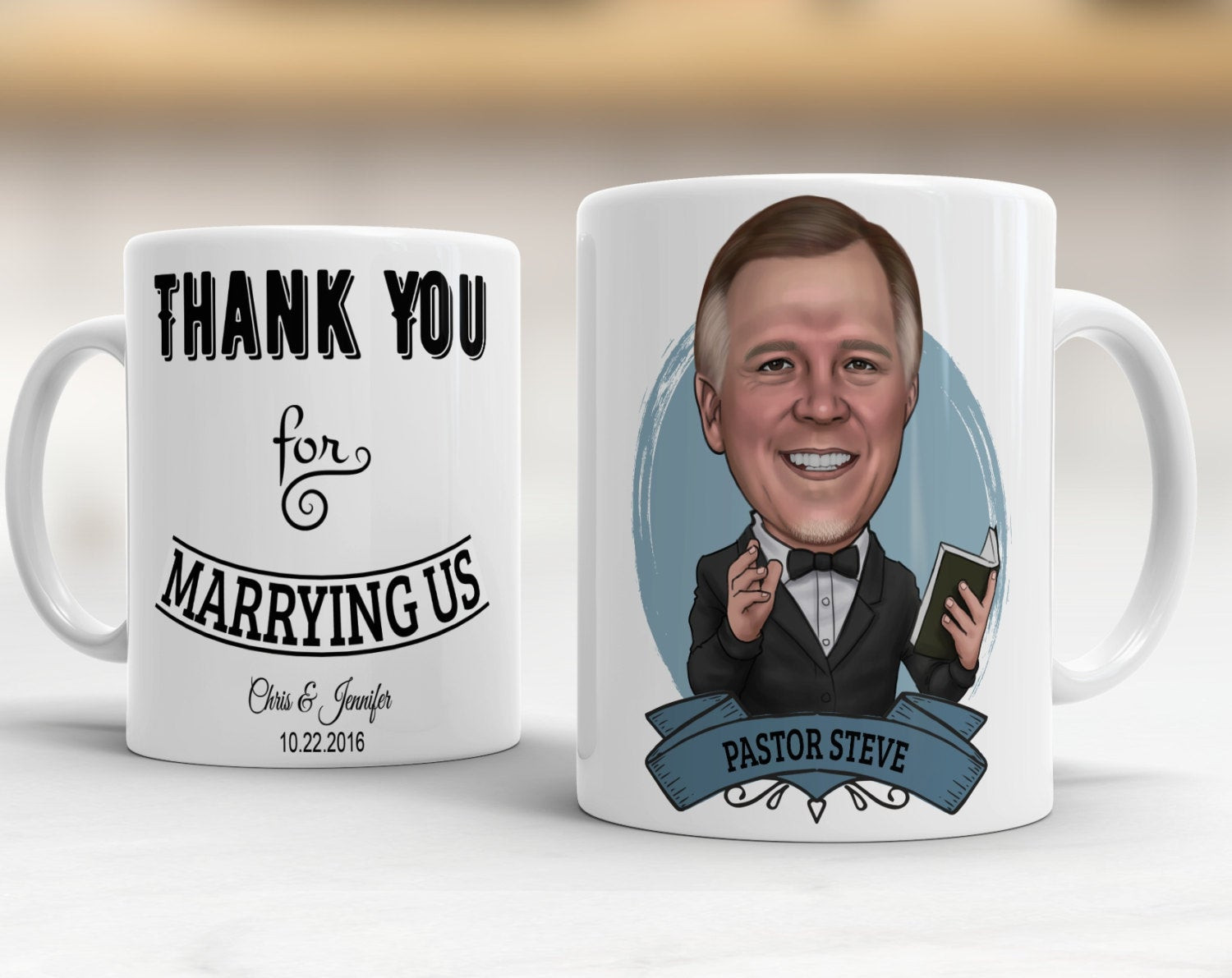 Best ideas about Wedding Officiant Gift Ideas . Save or Pin ficiant Gift ficiant Gift Idea Gift for Wedding Now.