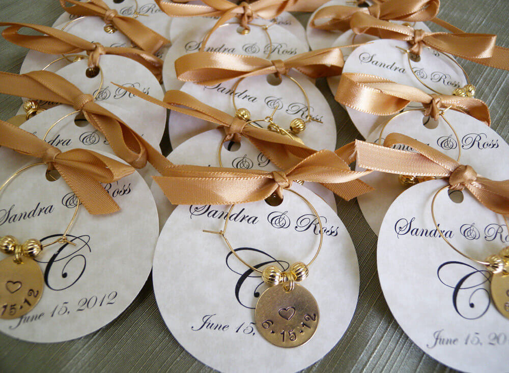 Best ideas about Wedding Party Gift Ideas . Save or Pin Personalized Wedding Gifts ideas and Unique Wedding Gifts Now.