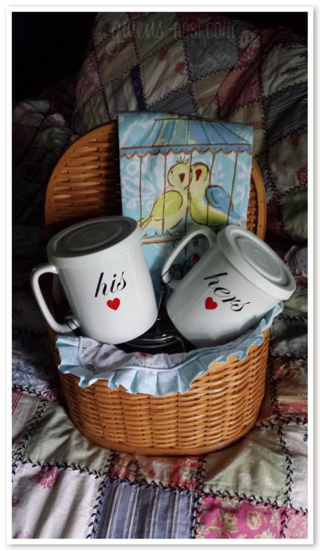 Best ideas about Wedding Shower Gift Basket Ideas . Save or Pin Wedding Shower Gift Ideas Now.