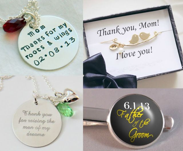 Best ideas about Wedding Thank You Gift Ideas For Parents . Save or Pin 7 Great Thank You Gift Ideas for your Parents on your Now.