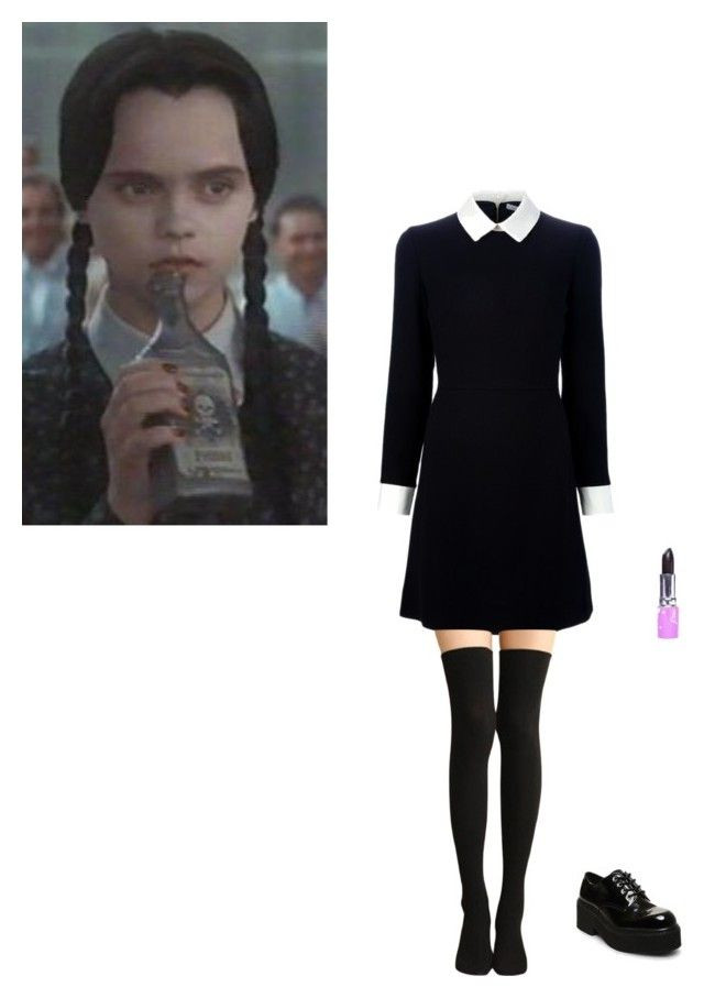 Best ideas about Wednesday Addams DIY Costume . Save or Pin Best 25 Wednesday addams halloween costume ideas on Now.