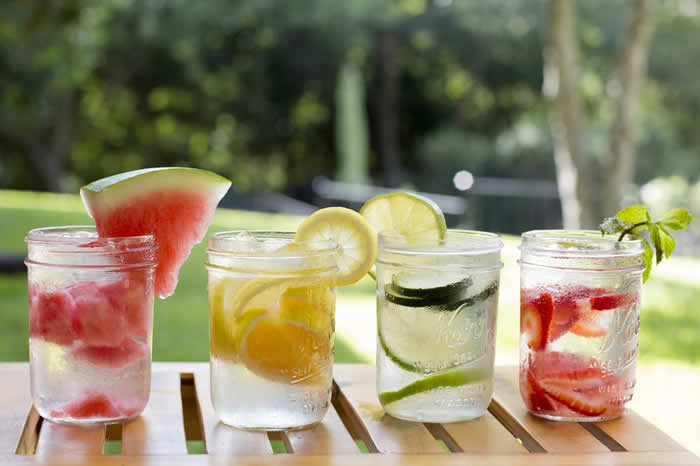 Best ideas about Weight Loss Cleanse DIY . Save or Pin 7 Homemade Detox Drinks for Weight Loss Now.