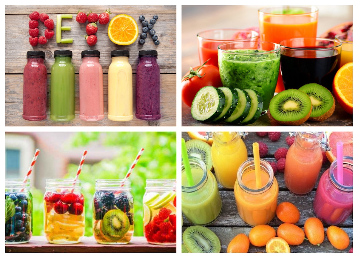 Best ideas about Weight Loss Cleanse DIY . Save or Pin 30 Homemade Detox Drinks for Body Cleanse and Weight Loss Now.
