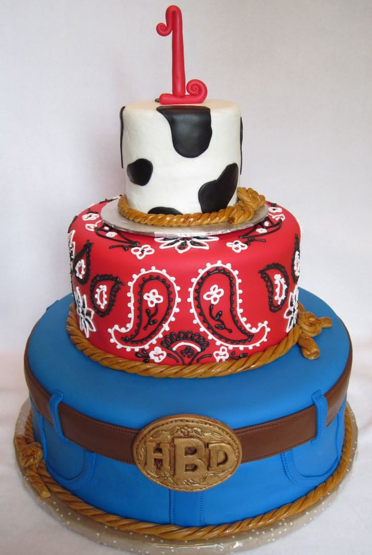 Best ideas about Western Birthday Cake . Save or Pin Best 25 Western cakes ideas on Pinterest Now.