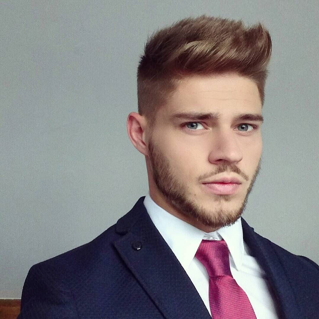 Best ideas about What Hairstyle Suits Me . Save or Pin What hairstyle suits me men BentalaSalon Now.