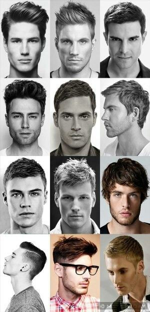 Best ideas about What Hairstyle Suits Me . Save or Pin How to find what hairstyle suits me best Are there any Now.