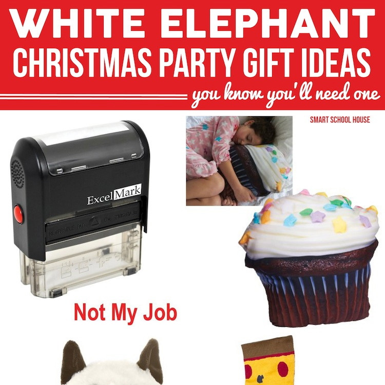 Best ideas about What Is A White Elephant Gift Exchange Ideas . Save or Pin Creative White Elephant Gift Ideas Now.