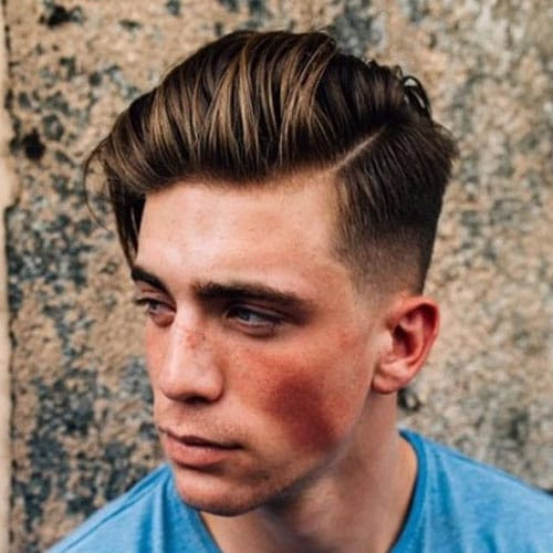 Best ideas about White Boys Hairstyles . Save or Pin White Boy Haircuts Now.