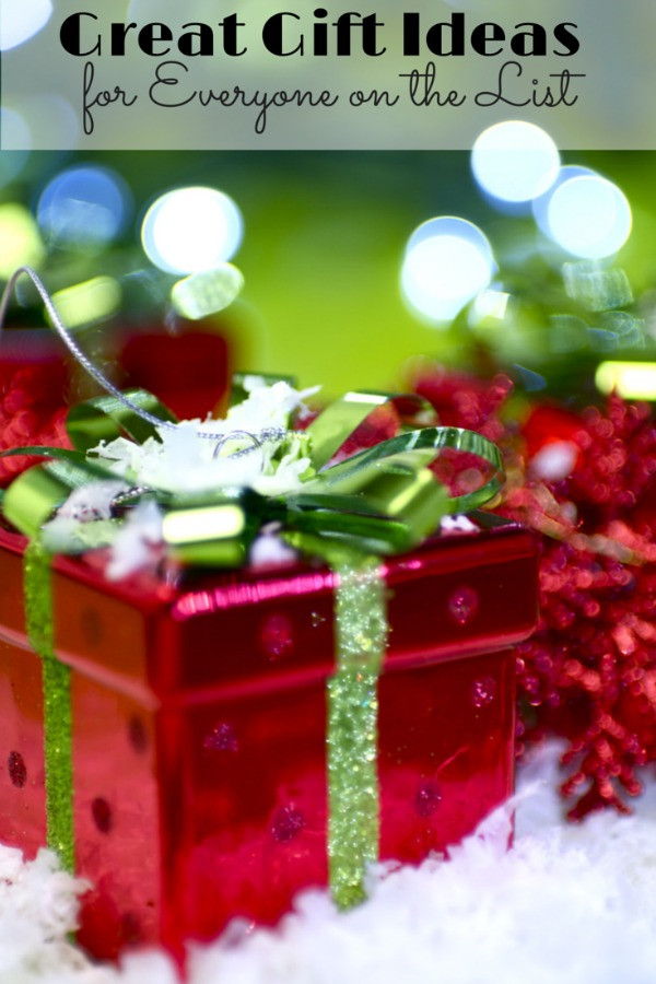 Best ideas about Whole Family Gift Ideas . Save or Pin Gift ideas for the whole family Now.