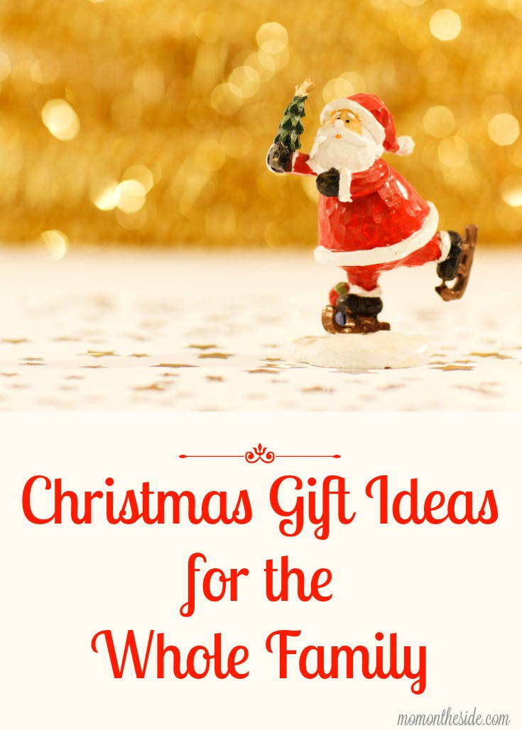 Best ideas about Whole Family Gift Ideas . Save or Pin Whole Family Gift Ideas Everyone Will Love Now.