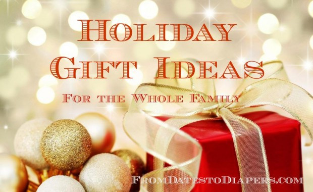Best ideas about Whole Family Gift Ideas . Save or Pin Holiday Gift Ideas for the Whole Family New items added Now.