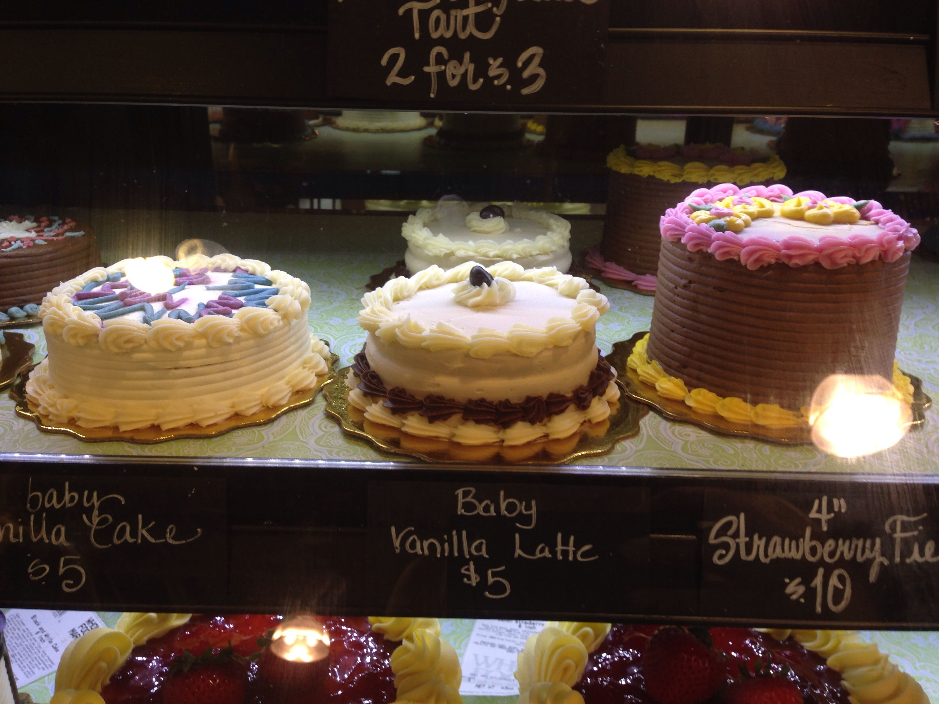 Best ideas about Whole Foods Birthday Cake . Save or Pin Perfect sized smash cakes at Whole Foods Now.