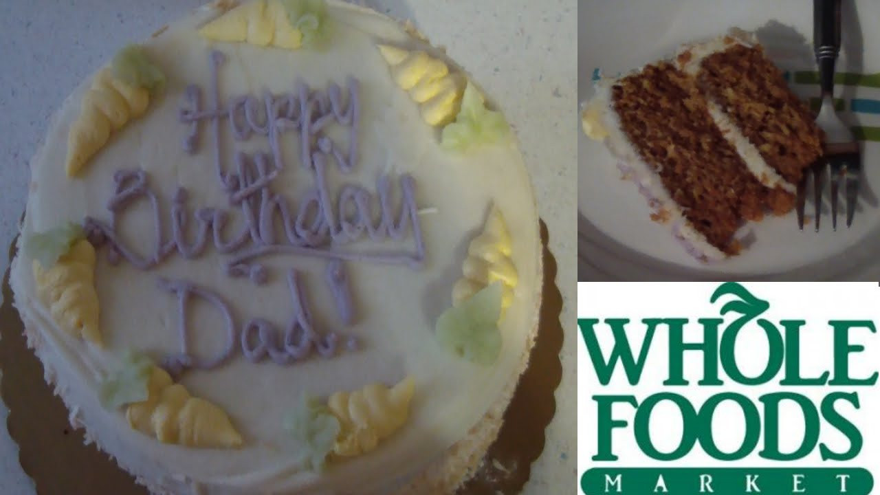 Best ideas about Whole Foods Birthday Cake . Save or Pin Whole Foods Vegan Birthday Cake Now.