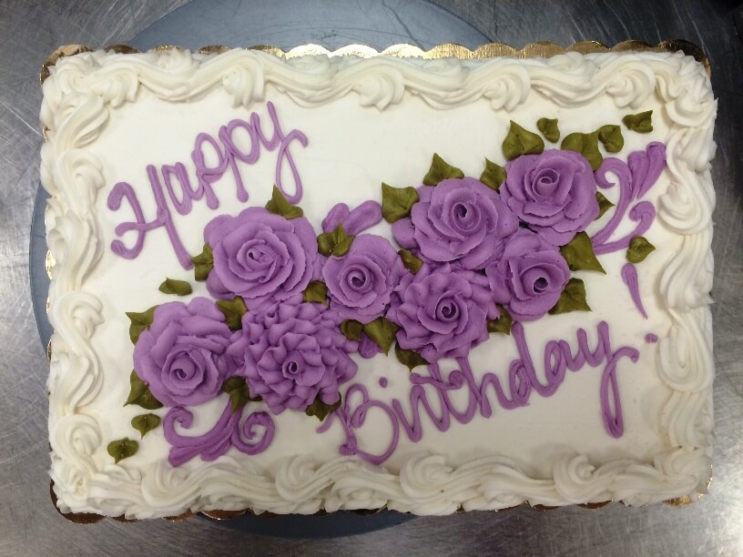 Best ideas about Whole Foods Birthday Cake . Save or Pin Whole Foods Cakes Prices Designs and Ordering Process Now.