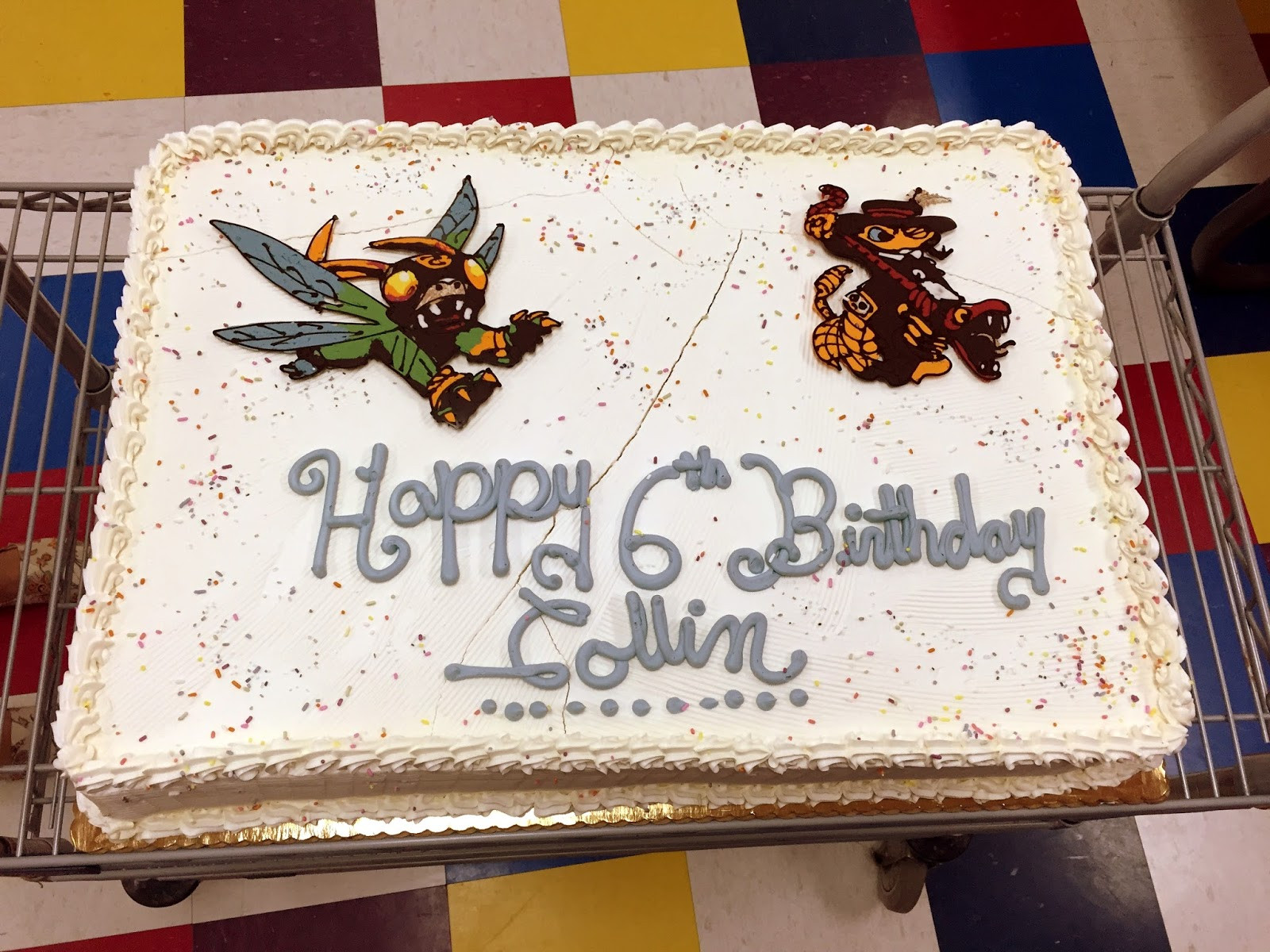 Best ideas about Whole Foods Birthday Cake . Save or Pin Character cakes from Whole Foods Now.