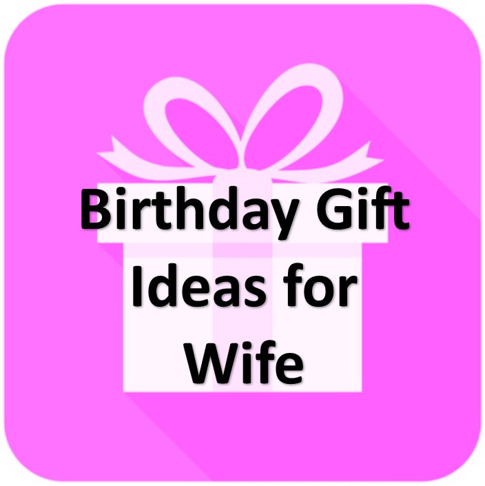 Best ideas about Wife Birthday Gift Ideas . Save or Pin Awesome Gift Ideas Now.