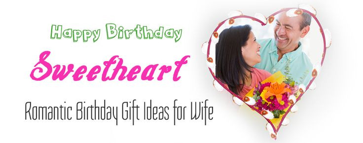 Best ideas about Wife Birthday Gift Ideas . Save or Pin 1000 images about Gift Ideas For Wife on Pinterest Now.