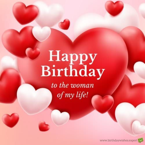 Best ideas about Wife Birthday Wishes . Save or Pin 120 Birthday Wishes your Wife Would Appreciate Now.