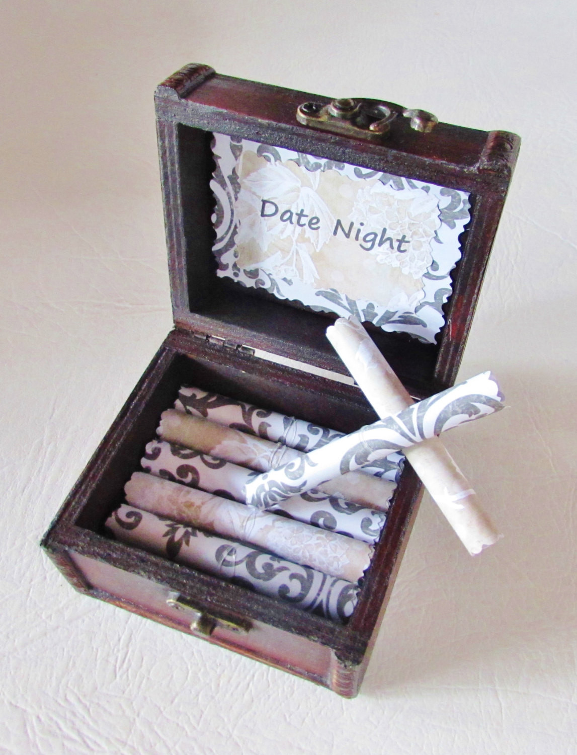 Best ideas about Wife Gift Ideas . Save or Pin Girlfriend Birthday Gift Wife Birthday Gift Date Night Now.
