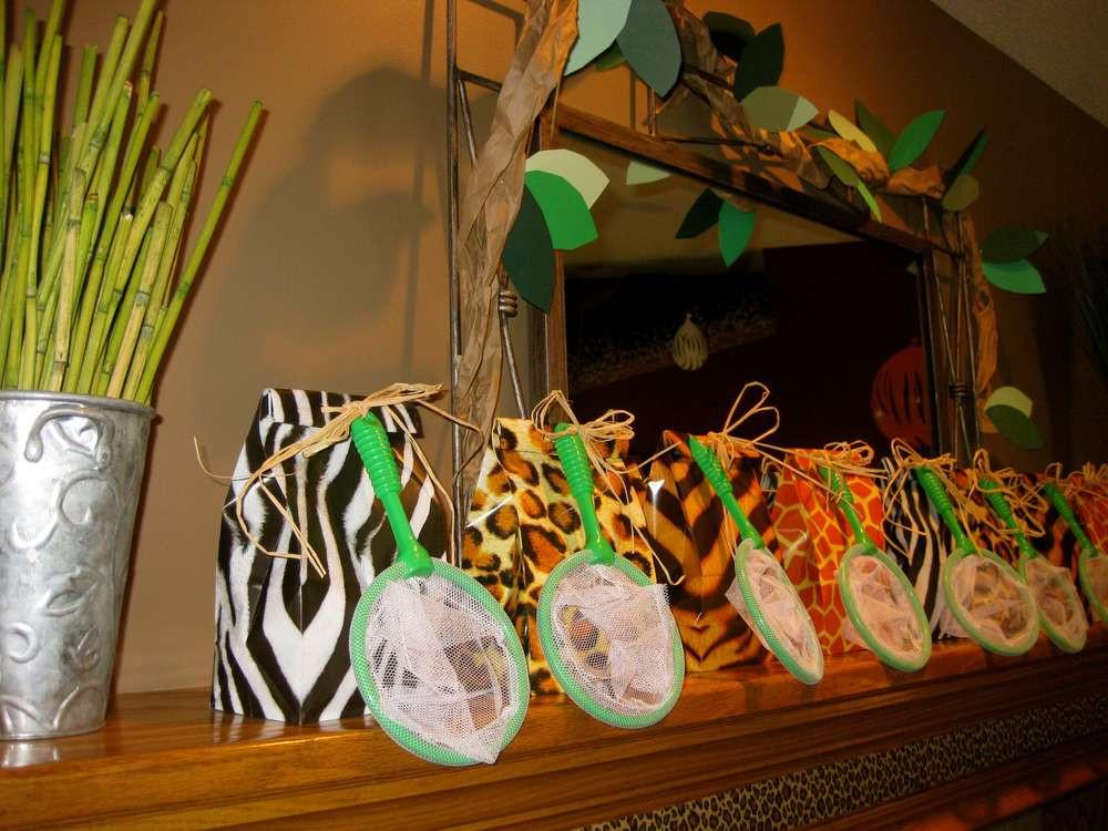 Best ideas about Wild Kratts Birthday Party . Save or Pin Wild Kratts Birthday Party Ideas 8 of 37 Now.