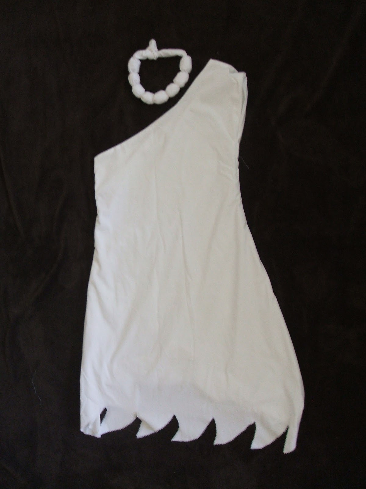 Best ideas about Wilma Flintstone Costume DIY . Save or Pin Wilma Flintstone Costume Tutorial Peek a Boo Pages Now.