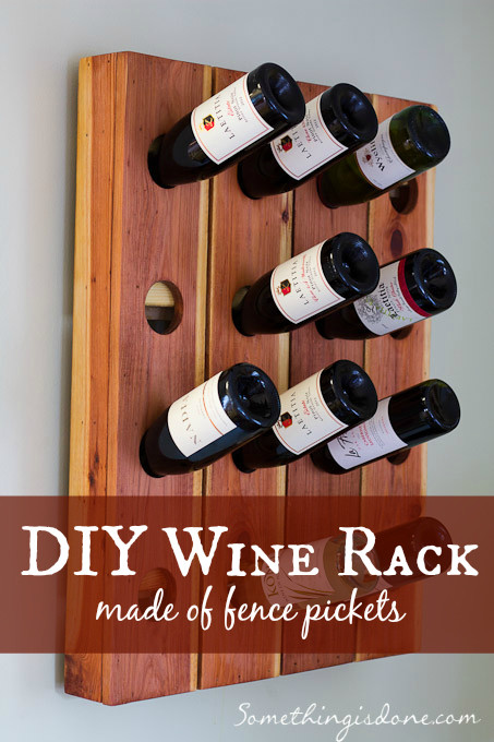 Best ideas about Wine Rack DIY . Save or Pin DIY Wine Rack Instructions and Diagrams Now.
