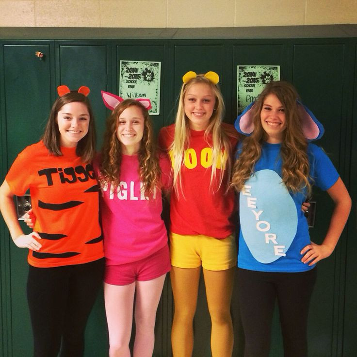 Best ideas about Winnie The Pooh Costume DIY . Save or Pin Diy winnie the pooh halloween costume Now.