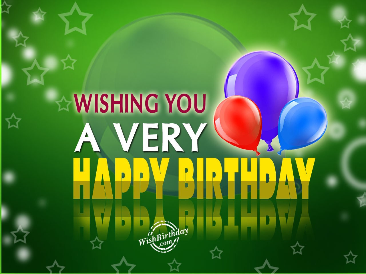 Best ideas about Wish You Happy Birthday . Save or Pin Birthday Wishes Birthday Now.