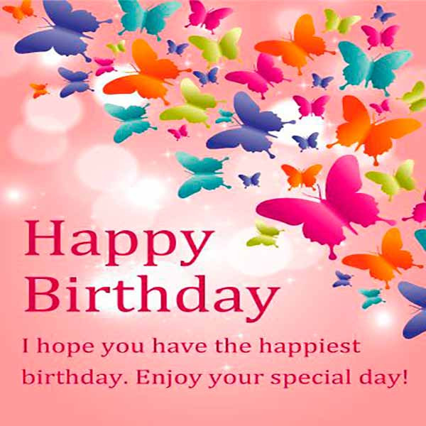 Best ideas about Wish You Happy Birthday . Save or Pin Happy Birthday Wishes s and Pics Now.