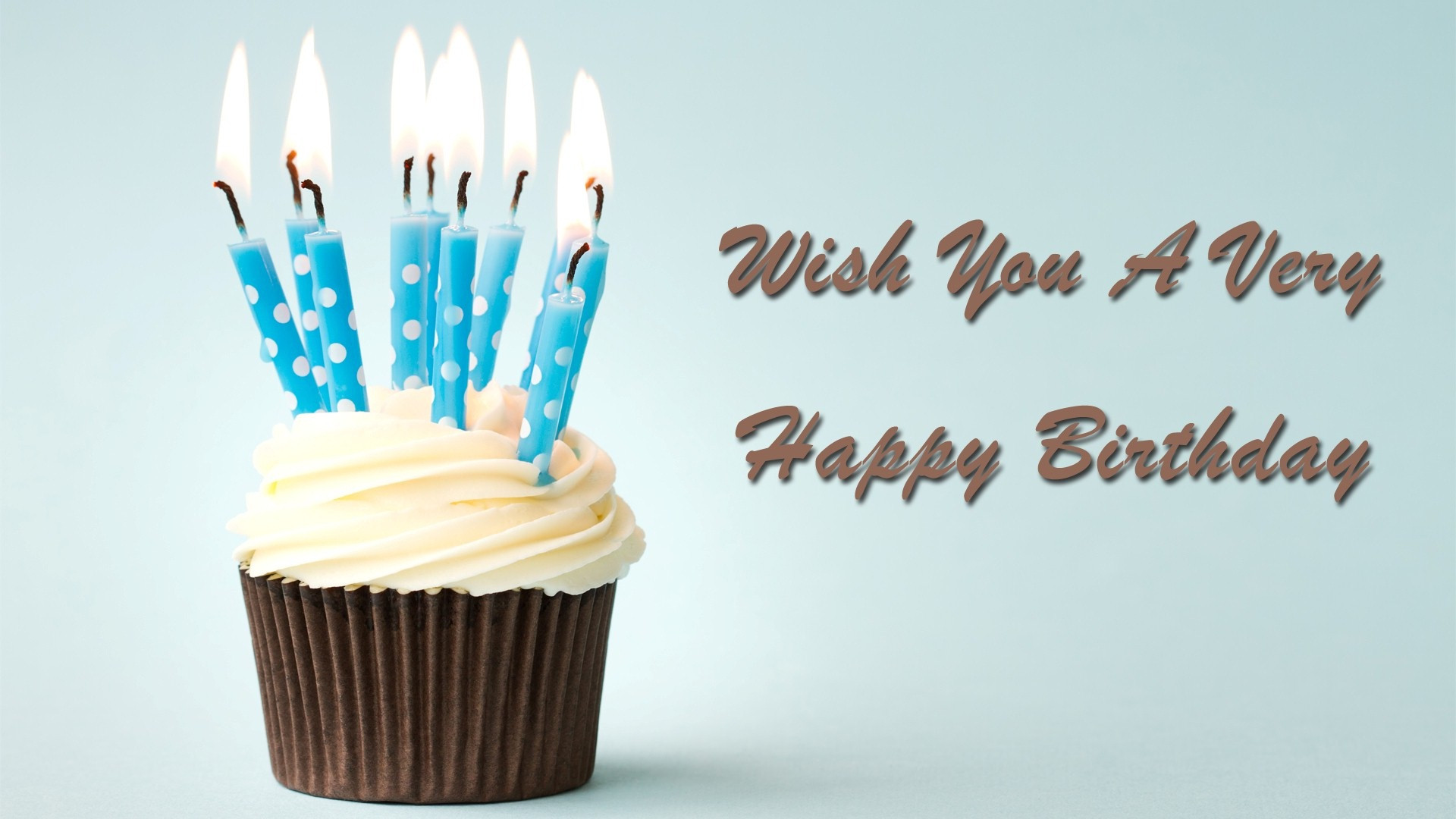 Best ideas about Wish You Happy Birthday . Save or Pin Wish you very happy birthday Now.