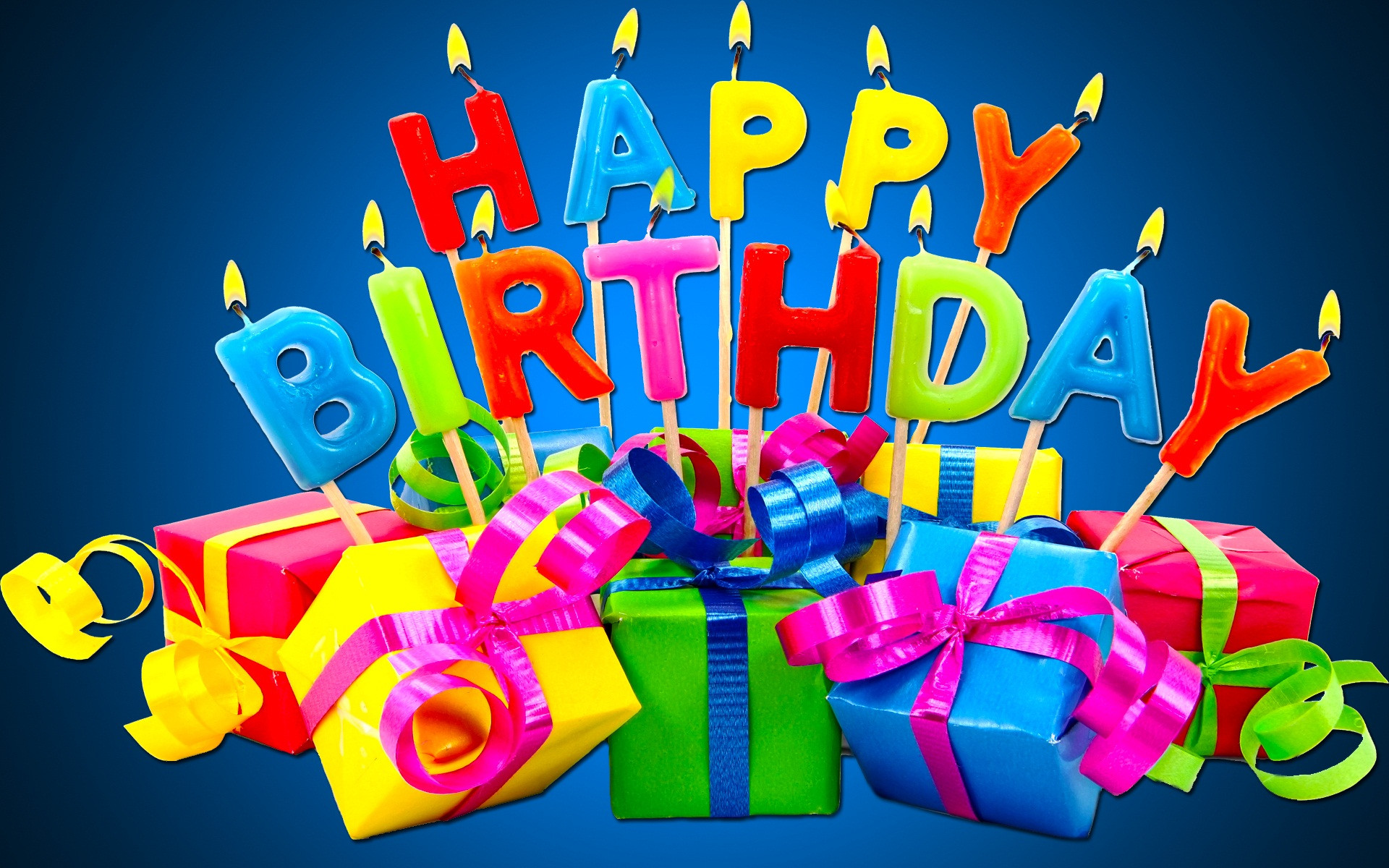 Best ideas about Wish You Happy Birthday . Save or Pin Wish you happy birthday Now.
