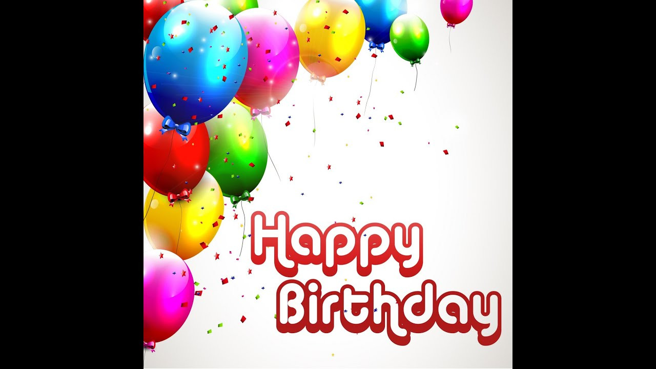 Best ideas about Wish You Happy Birthday . Save or Pin happy birthday wish you all the best Now.