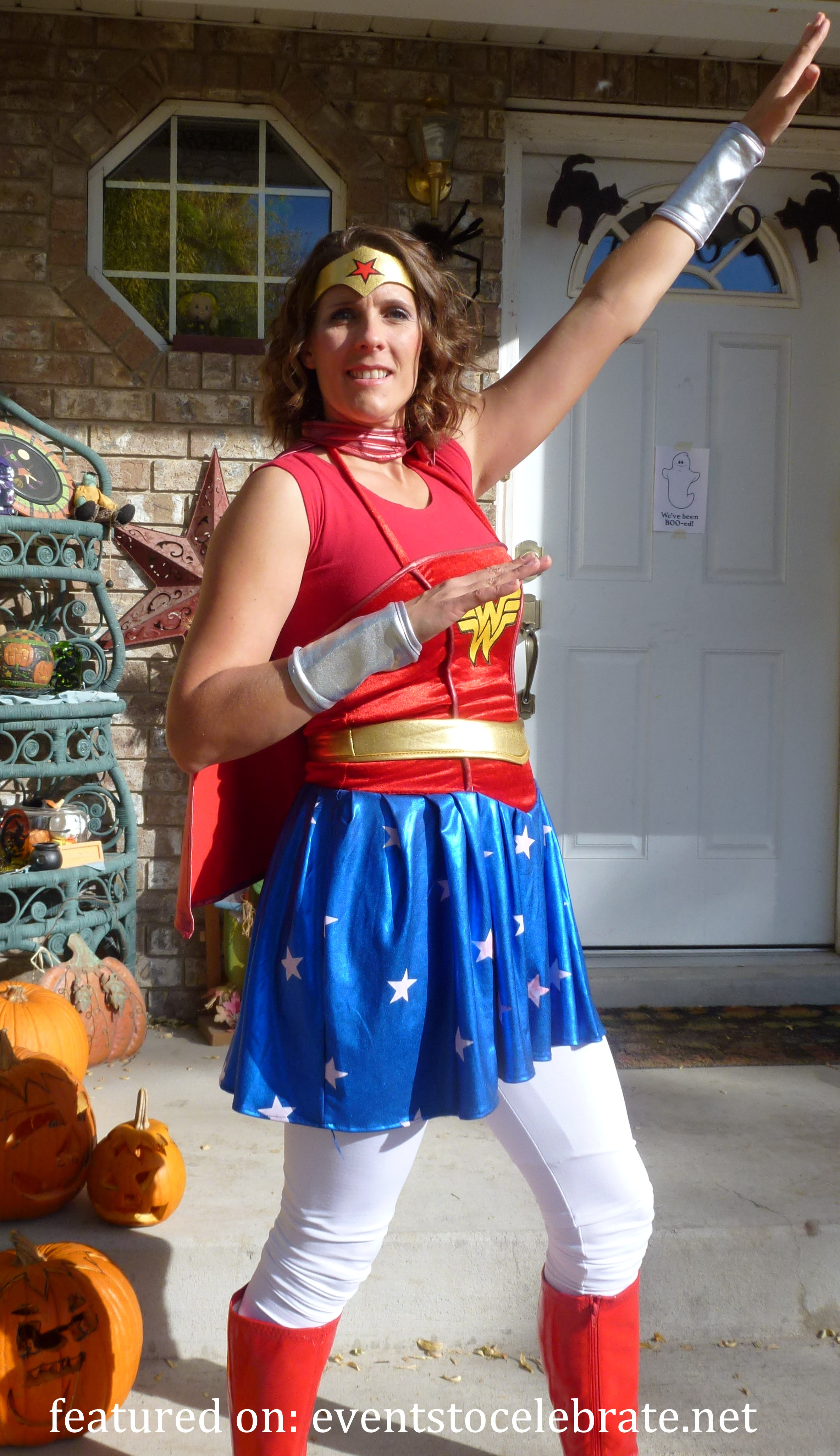 Best ideas about Woman Costume DIY . Save or Pin DIY Halloween Costumes events to CELEBRATE Now.