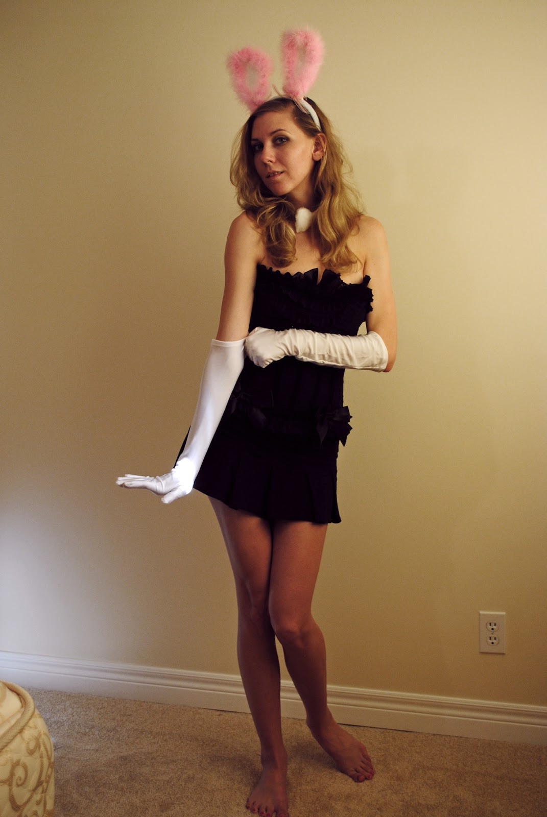Best ideas about Women DIY Costumes . Save or Pin Catwalk Candy DIY Halloween Costume Ideas Now.